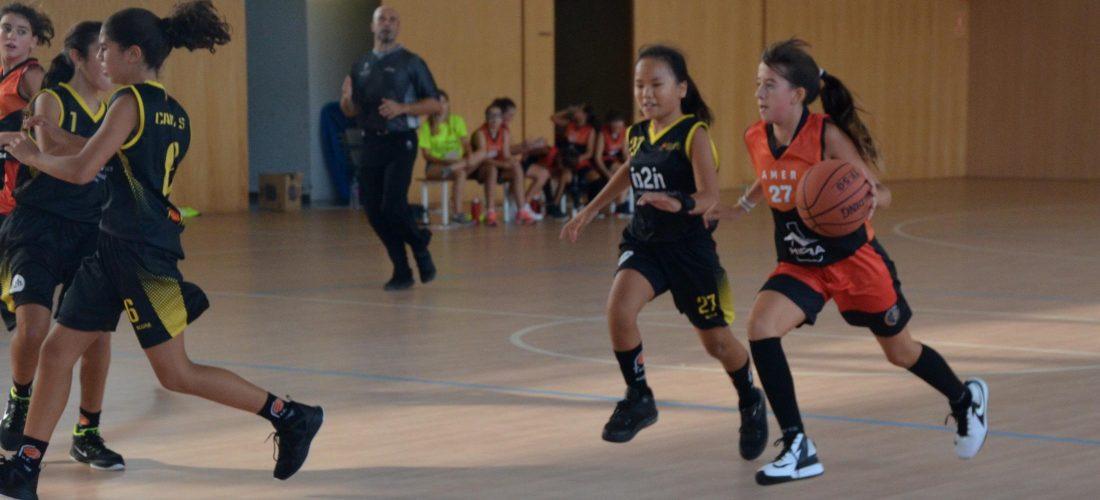 2018-09-15 Unió Esportiva Cellera Amer Sioux - BC Fontajau (2)