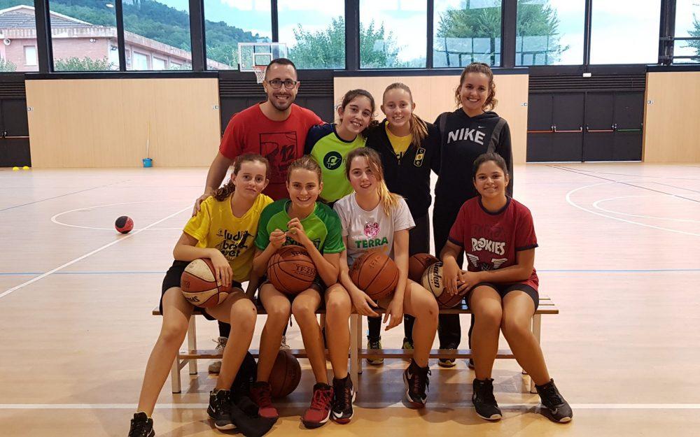2018-10-10 Infantil Femení Unió Esportiva Cellera Amer