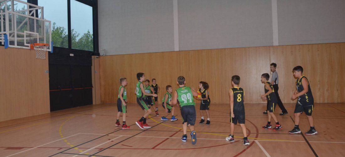 2018-10-27 Mini Masculí Unió Esportiva Cellera Amer Hipra - Club Bàsquet Bescanó (4)