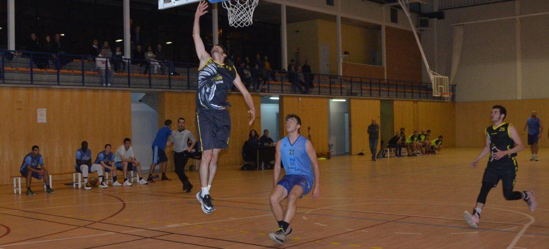2018-11-10 Unió Esportiva Cellera Amer Hipra, Club Bàsquet L'Escala (5)