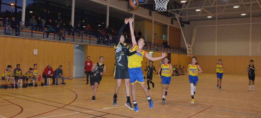 2019-01-26 Unió Esportiva Cellera Amer Hipra - Grifeu Llançà - Infantil masculí (6)