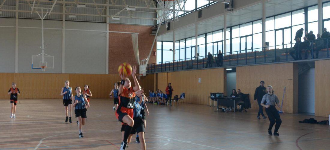 2019-02-09 Unió Esportiva Cellera Amer Sioux, Unió Girona (2)
