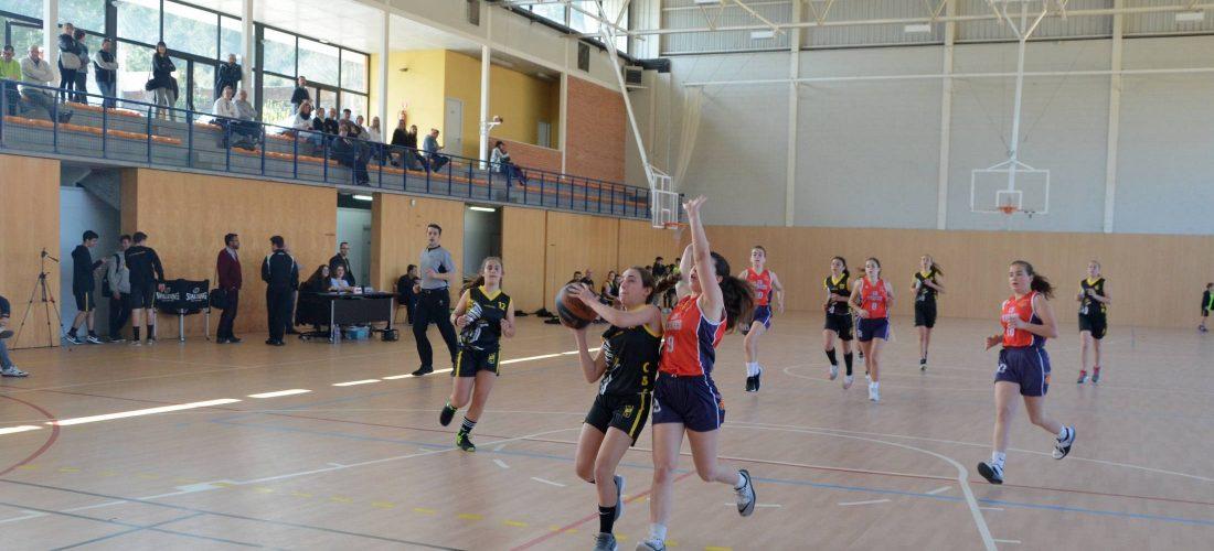 2019-03-30 Unió Esportiva Cellera Amer - CB Verges (1)