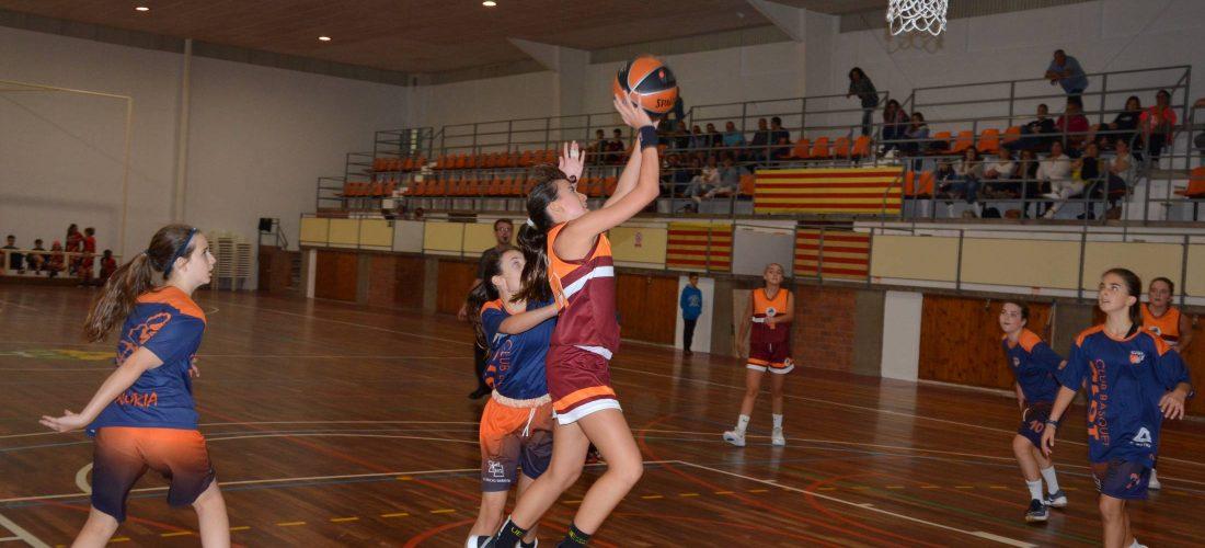 2019-10-05 Unió Esportiva Cellera Amer Les Planes - CB Olot (3)
