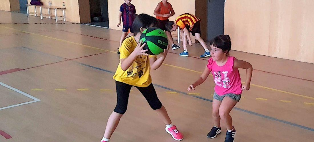 imatge principal bàsquet d'escola 2018-09-13 Unió Esportiva Cellera Amer